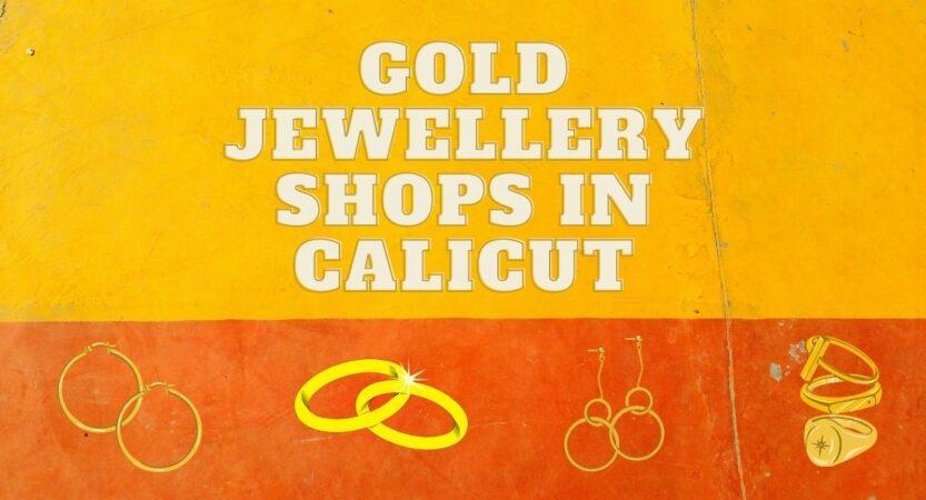 Jewellers in Calicut