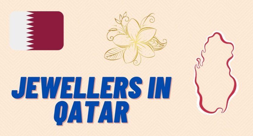 Jewellers in Qatar