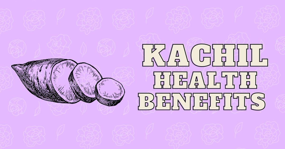 Kachil in English & Health Benefits