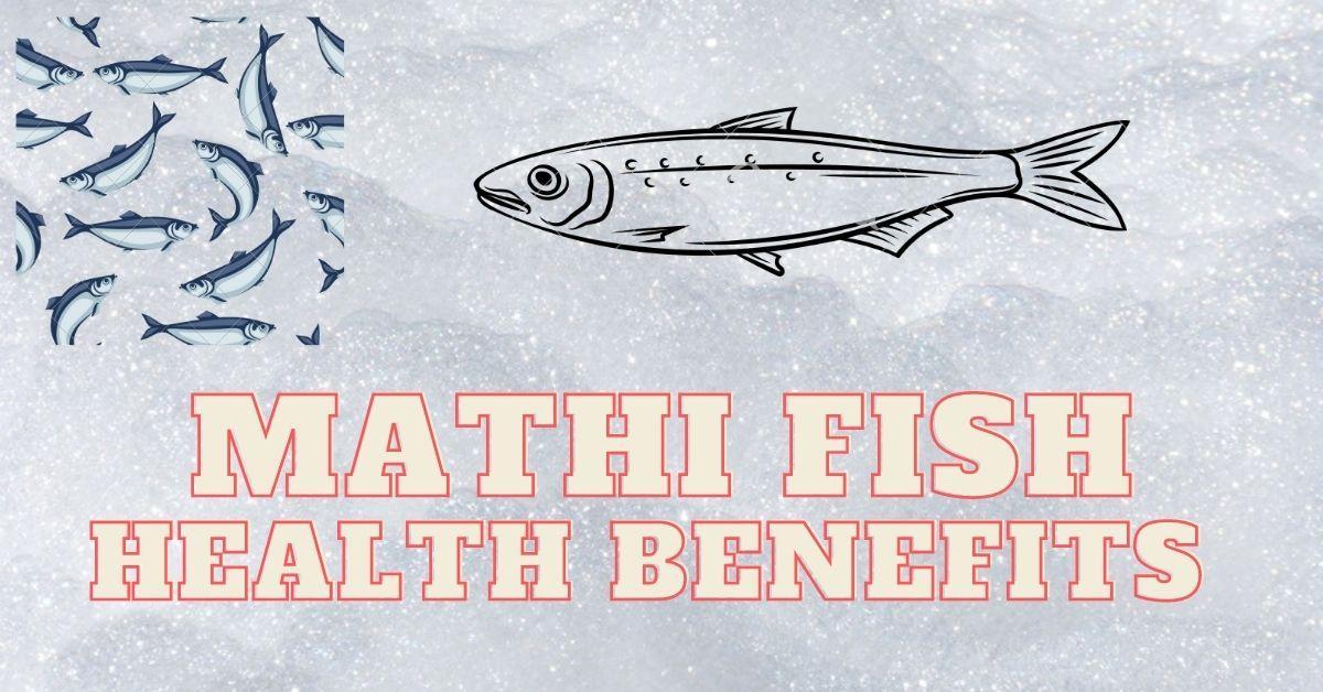 Mathi Fish in English & Health Benefits